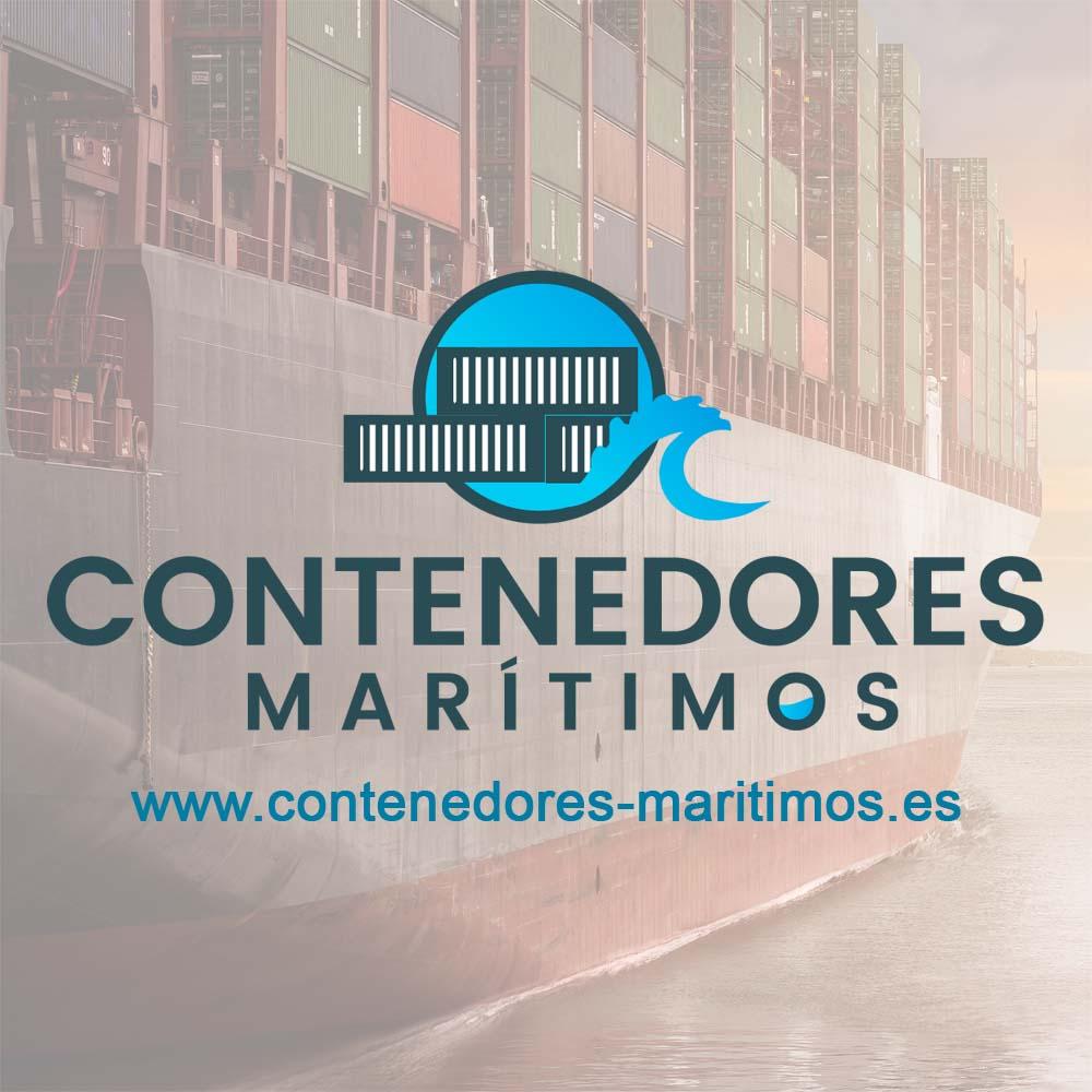 Contenedores maritimos ICONAZO